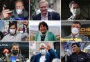 Las 9 candidaturas presidenciales que se inscribieron ante el Servel: sólo 2 independientes