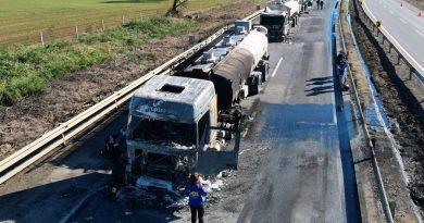 qué significa y cómo opera el estado de emergencia en la Macrozona Sur